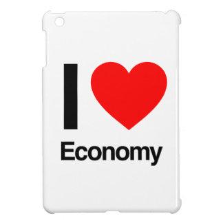 i love economy iPad mini covers