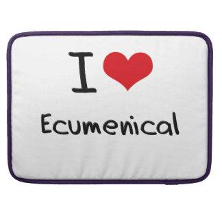 I love Ecumenical Sleeves For MacBooks