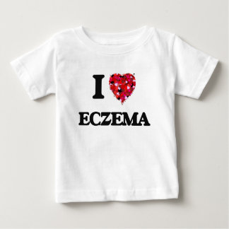 I love ECZEMA Shirt
