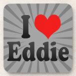I love Eddie Coaster