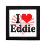 I love Eddie Gift Box