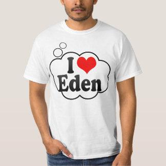 I love Eden Shirt