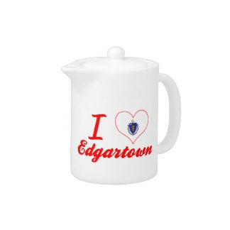 I Love Edgartown, Massachusetts