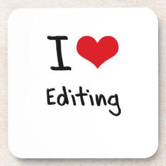 I love Editing Coaster