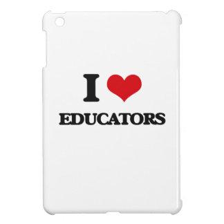 I love Educators iPad Mini Cover