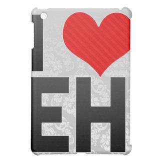 I Love EH Case For The iPad Mini