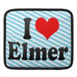 I love Elmer iPad Sleeves