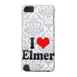 I love Elmer iPod Touch 5G Cases