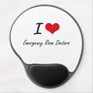 I love Emergency Room Doctors Gel Mouse Pad