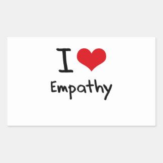 I love Empathy Stickers