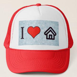 I Love Engineering Online Trucker Hat