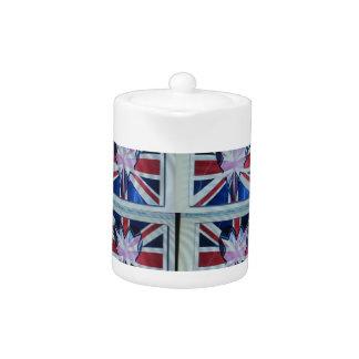 I love England.png Teapot