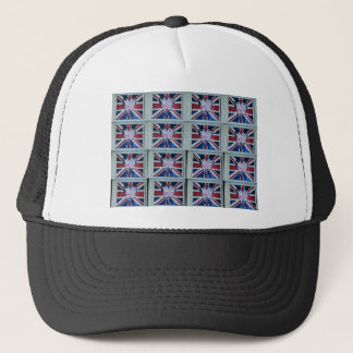 I love England.png Trucker Hat