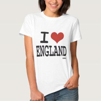I love England Tee Shirt