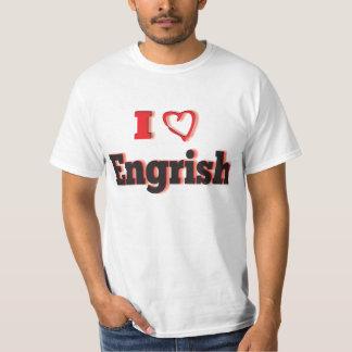 I love Engrish T-Shirt