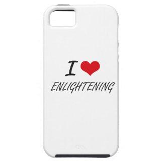 I love ENLIGHTENING iPhone 5 Cases