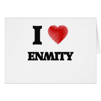 I love ENMITY Card