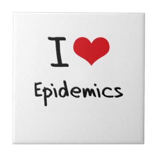 I love Epidemics Tiles