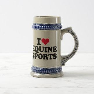 I love Equine Sports Mugs