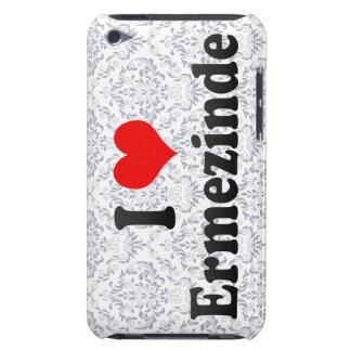 I Love Ermezinde, Portugal iPod Touch Covers