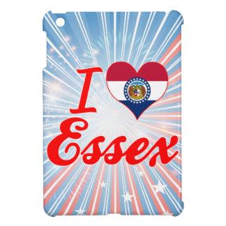 I Love Essex, Missouri iPad Mini Covers
