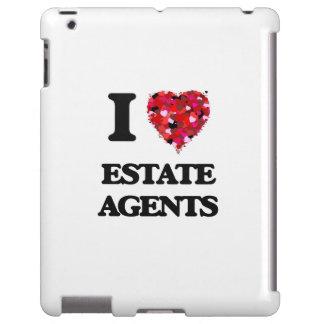 I love Estate Agents