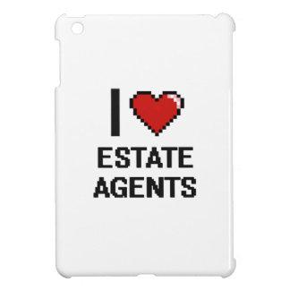 I love Estate Agents Cover For The iPad Mini