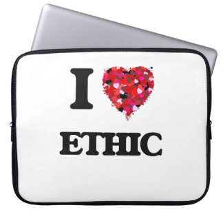I love ETHIC Computer Sleeves
