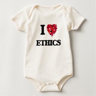 I love ETHICS Baby Creeper