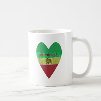 I love Ethiopia.png Coffee Mug