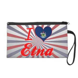I Love Etna, Maine Wristlets