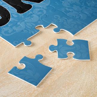 I Love Etobicoke, Canada Jigsaw Puzzle