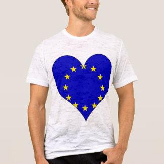 I Love Europa T-Shirt