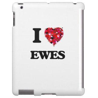 I love EWES