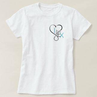 I Love EX Tshirt