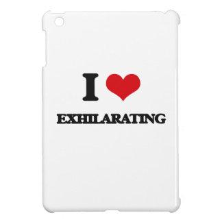 I love EXHILARATING Cover For The iPad Mini