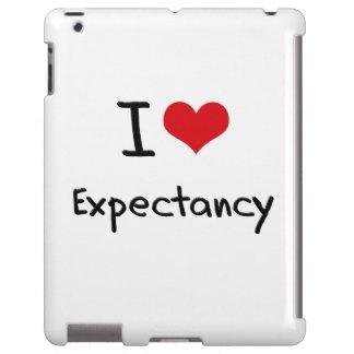 I love Expectancy