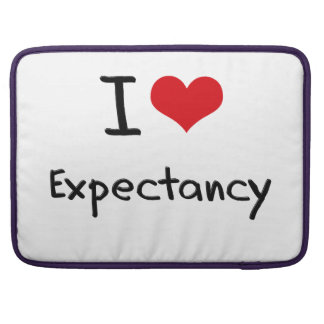 I love Expectancy MacBook Pro Sleeves