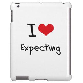 I love Expecting