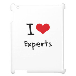 I love Experts Cover For The iPad