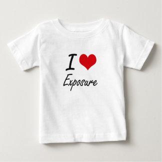 I love EXPOSURE Tees