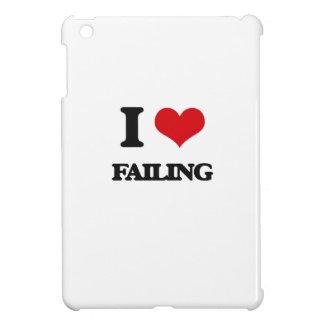 I love Failing iPad Mini Case