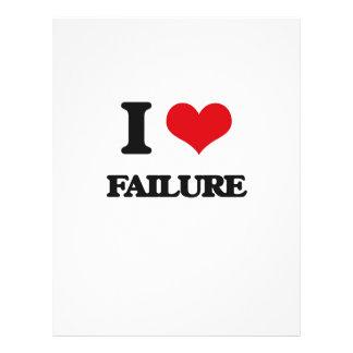 I love Failure Flyers