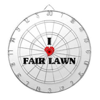 I love Fair Lawn Dartboards