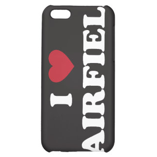 I Love Fairfield California iPhone 5C Cases
