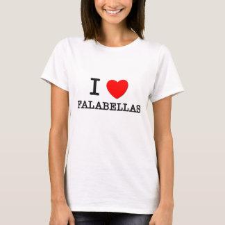 I Love Falabellas (Horses) T-Shirt