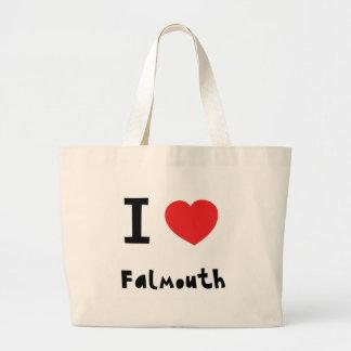 I love Falmouth Bag