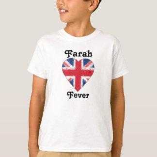 I love Farah T-Shirt