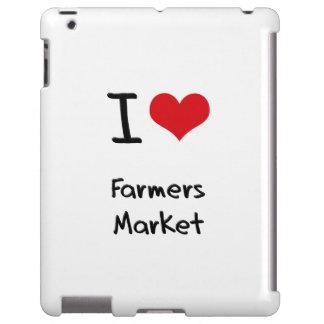 I Love Farmers Market