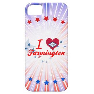 I Love Farmington, Arkansas iPhone 5 Cases